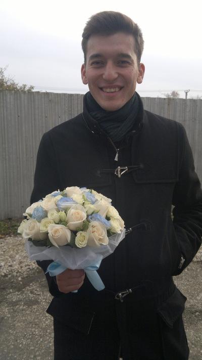 Ilmir Yafizov, 15 июля , Ульяновск, id5747395