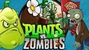Plants vs. Zombies Растения против зомби 3