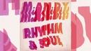 M.A.N.D.Y. feat. Red Eye - Rhythm Soul (Tiger Stripes Remix)