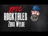 Zakk Wylde Ozzy Osbourne + the Giant Lipsticked Man - Epic Rock Tales