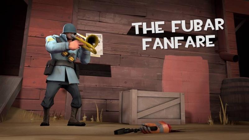 The Fubar Fanfare