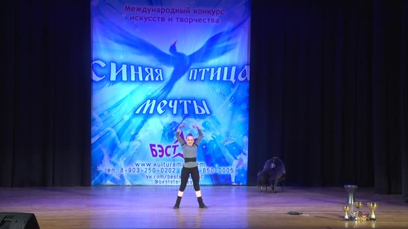 УЧАСТНИК №70 ВИКТОРИЯ ЛЕЗИНА эстр танец РАСХИТИТЕЛЬНИЦА ГРОБНИЦ