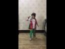 KIDS DANCE BY TABDELI