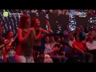 Cheb Khaled - Aicha Arab Idol 2013