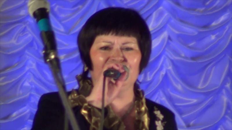 Галина Пекалєва - Ветеранам минувшей войны, 09.05.2012