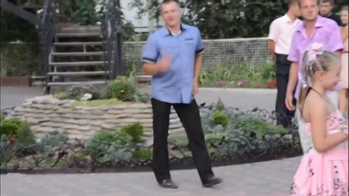 Вот это танец Такого вы не видели