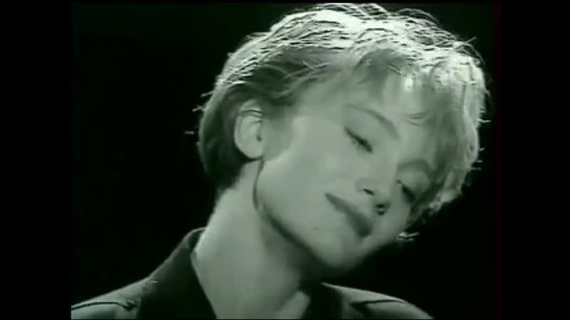 Patricia Kaas - Venus Des Abribus (1988)
