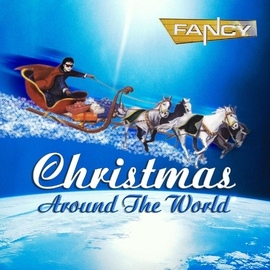 Fancy альбом Christmas Around The World