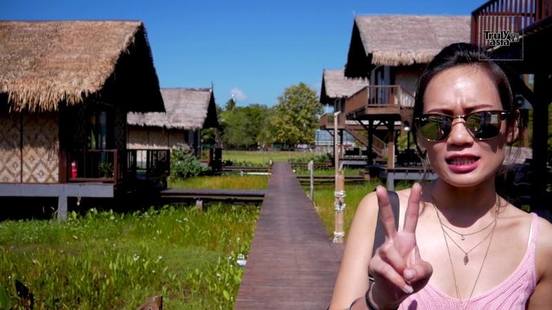 Interactive - Gemalai Village