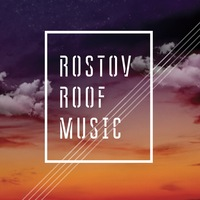 Логотип ROSTOV ROOF MUSIC 2019