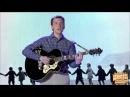 Песня про Бабушек - Грачи пролетели - часть 2 - Уральские пельмени 2014