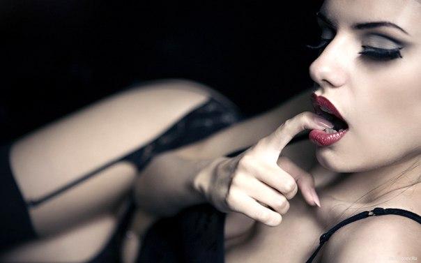 Великие сексуальные открытия рут дикинсон