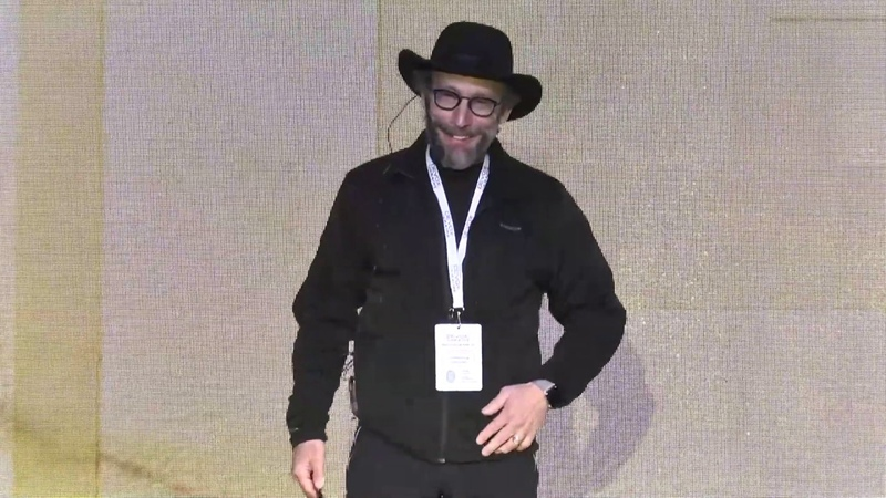 DevoxxUA 2018 How is this (Lawrence Krauss)