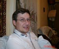 Виктор Петреченко, 10 сентября , Москва, id952892