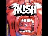 Rush - In The Court Of The Crimson King Full Album