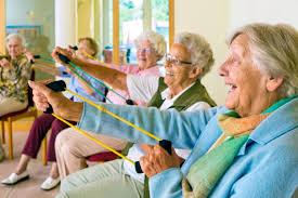 Что такое дом престарелых