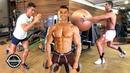 Cristiano Ronaldo's diet, workout, skills, training and fitness secrets 2018