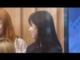 180712 트와이스 TWICE 미나 Mina 4K 직캠 @ 두시탈출 컬투쇼 bySpinel