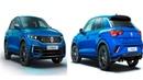Yeni Volkswagen T-Roc R SUV iç dış tasarım - Stüdyo tanıtımı