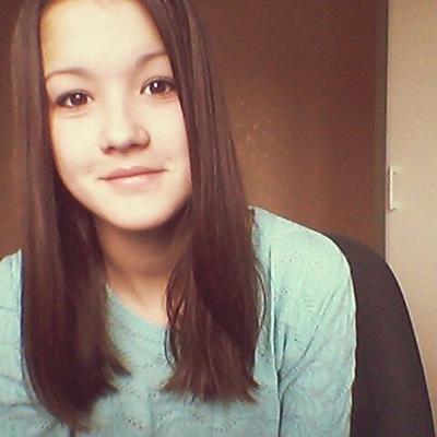 Лина Бухтоярова, 19 августа , Норильск, id156063095