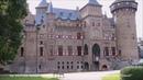 Kasteel De Haar Utrecht Netherlands Haarzuilens Замок Де Хаар Утрехт Нидерланды Харзyленс 2