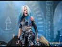 Arch Enemy Nemesis Live at Resurrection Fest EG 2017