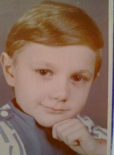 Владимир Пономарев, 11 июля 1987, Березники, id137695461
