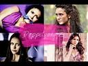 ► vampire diaries | doppelgangers - (Amara, Tatia, Katherine, Elena)