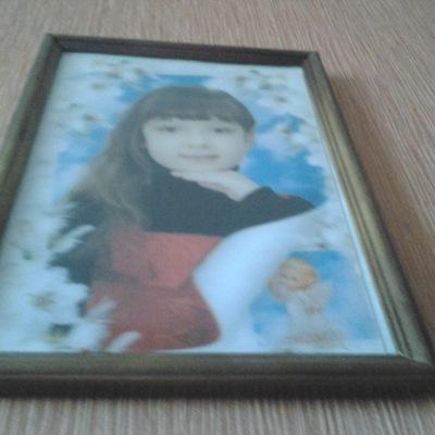 Александра Смирнова, 28 февраля 1990, Макушино, id213366669