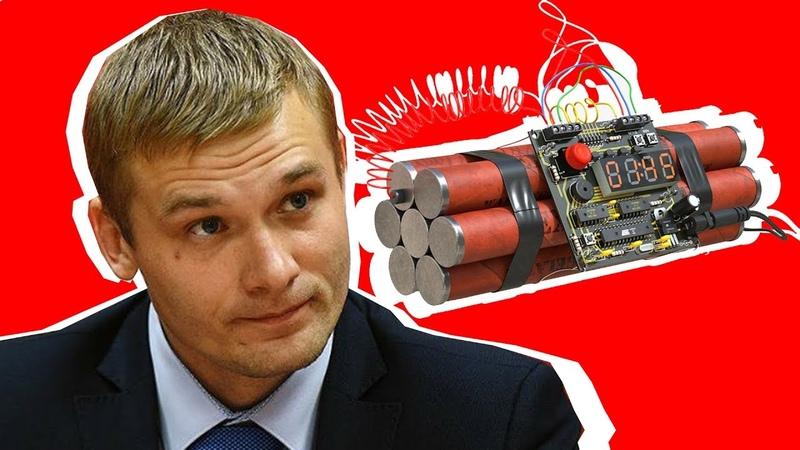 Первые угрозы Коновалову / Похоже КПРФ Хакасии идет верным путем