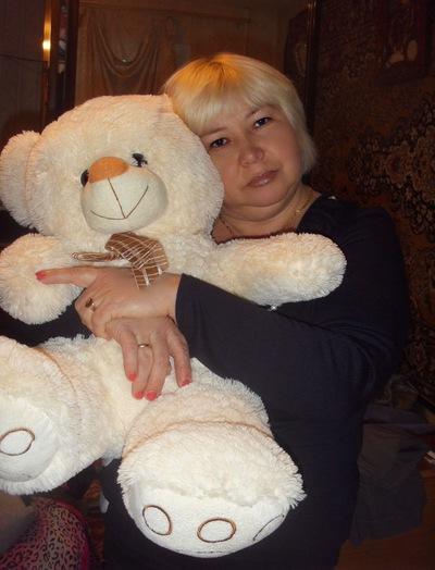 Надежда Халилова, 9 февраля , Уфа, id114063037
