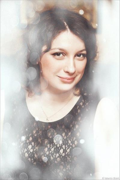 Наташа Филимонова, 18 июля 1988, Санкт-Петербург, id74