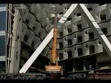Мегасооружения. Отель Парус в Дубаи