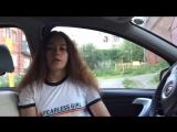 Отзыв Анастасия Мироненко об инструкторе Хаванове Руслане Сергеевиче