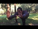 Cheng BaGuaZhang Fundamentals: Single Leg Stance Set
