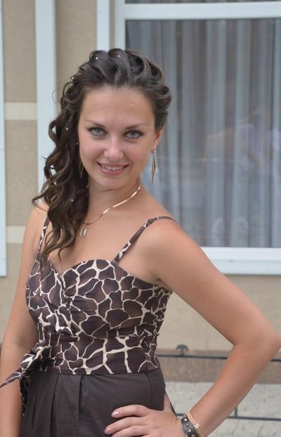 Юлия Воронкова, 28 июля 1991, Кострома, id145338668
