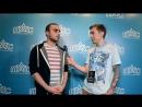 Interview with KuroKy @ Nanyang Dota 2 Championships