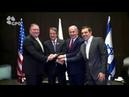 The SIXTH Summit -- Israel, Cyprus, Greece, USA
