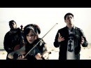 Radioactive - Lindsey Stirling and Pentatonix (Imagine Dragons Cover) [HD]