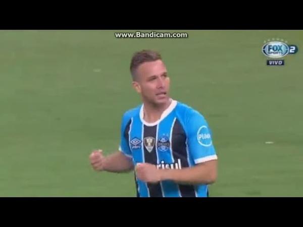 Cruzeiro 3 x 2 Grêmio DISPUTA DE PÊNALTIS Copa do Brasil 2017