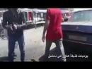 Террористы ИГ обстреляли овощной рынок в районе Нахр Эша в Дамаске