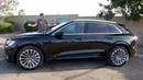 Вот почему Audi E Tron это будущее внедорожников Audi
