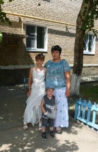 Светлана Диденко, 7 июля , Сибай, id153167164