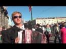 Шипков Игорь на Невском