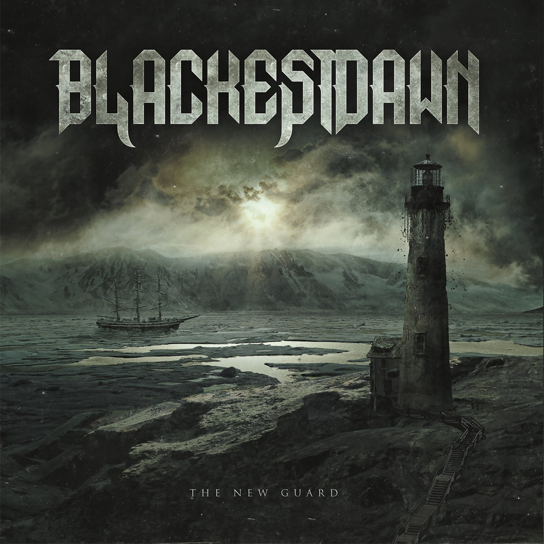 Blackest Dawn – The New Guard (2018)