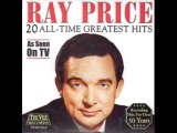 Ray Price 20 All Time Greatest Hits