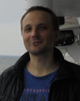 Сергей Росс  