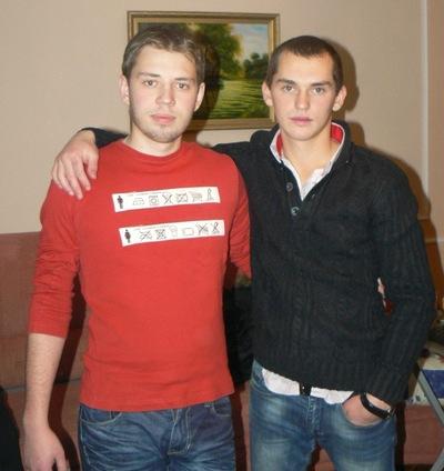 Дмитрий Костенко, 24 сентября 1991, Ставрополь, id181817275