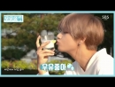 1 year ago today- BTS Milk Song on Inkigayo lol - PCAs TheGroup BTS @BTS_twt
