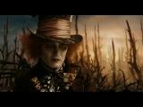Алиса В Стране Чудес: Русский Трейлер